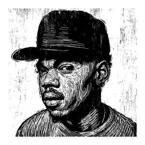 KC Chance the Rapper by Neil Shigley