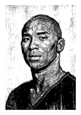 Kobe by Neil Shigley
