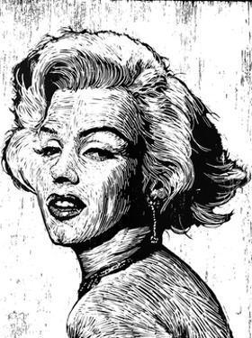 Marilyn by Neil Shigley