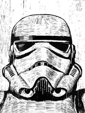 Stormtrooper by Neil Shigley