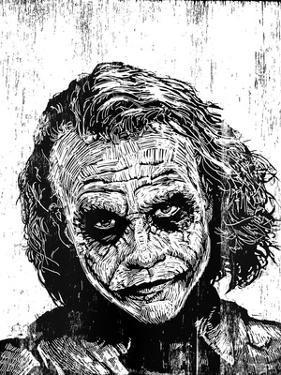 The Joker by Neil Shigley