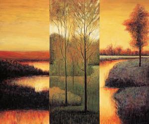 Vistas II by Neil Thomas