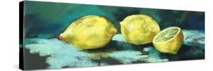 Lemons by Nel Whatmore