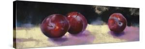 Plums by Nel Whatmore
