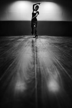 Tangent by Nemanja Jovanovic