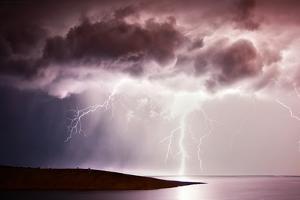 Rage of Zeus by Nenad Druzic
