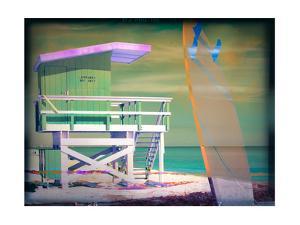 Neon Beaches 2