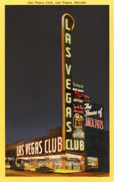 Neon Signs, Las Vegas, Nevada
