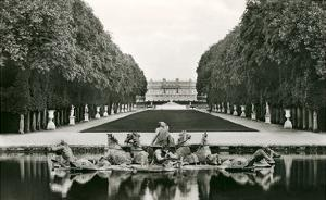 Neptune Fountain, Versailles, France