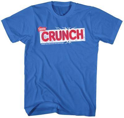Nestle- Nestle Crunch