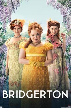 Netflix Bridgerton - Ladies