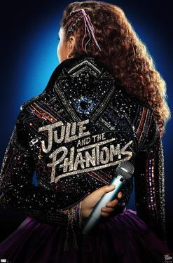 Netflix Julie & The Phantoms - Key Art