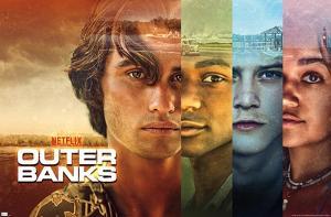 Netflix Outer Banks - Faces