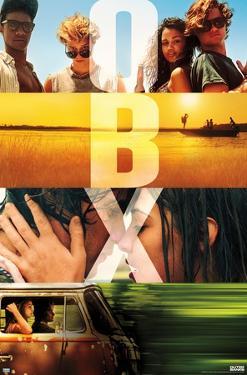 Netflix Outer Banks - OBX