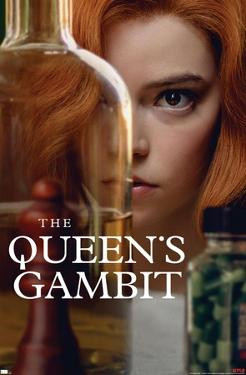 Netflix The Queen's Gambit - View