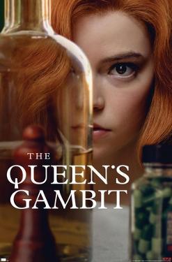Netflix The Queen's Gambit - View