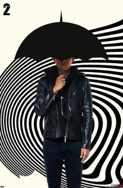 Netflix Umbrella Academy - Ben