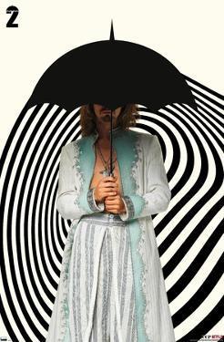 Netflix Umbrella Academy - Klaus