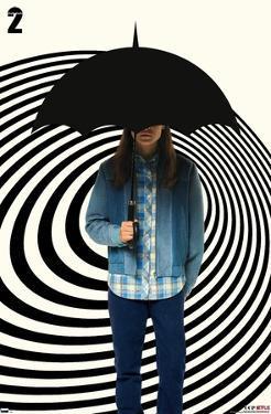 Netflix Umbrella Academy - Vanya