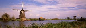 Netherlands, Holland, Windmills