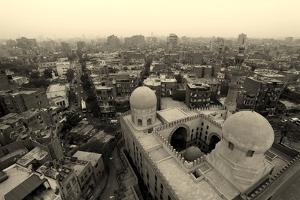 Never-Ending Cairo