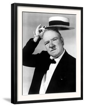 Never Give a Sucker an Even Break, W.C. Fields, 1941