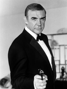 Never Say Never Again, Sean Connery, 1983