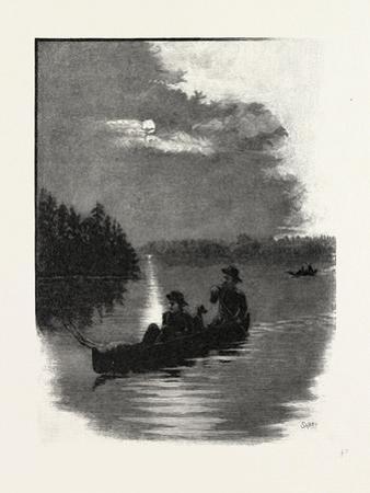New Brunswick, Canada, Nineteenth Century