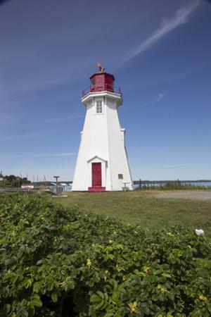 New Brunswick Scenic