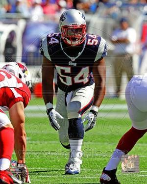 New England Patriots - Donta Hightower Photo