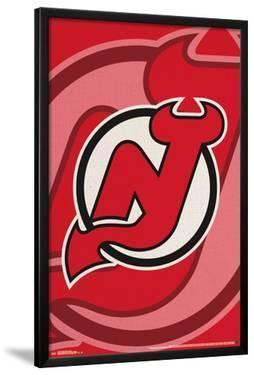New Jersey Devils - Logo 14