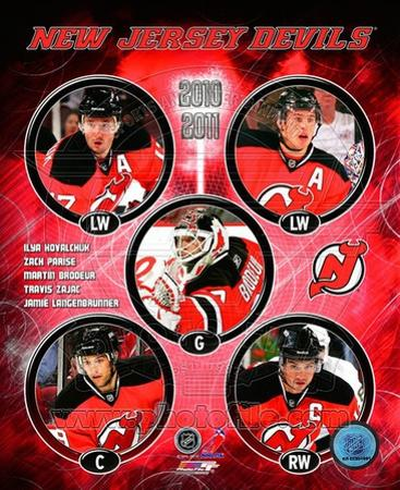 New Jersey Devils Photo