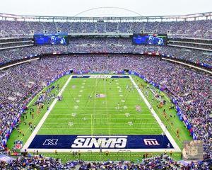 New Meadowlands Stadium 2010 (Giants)