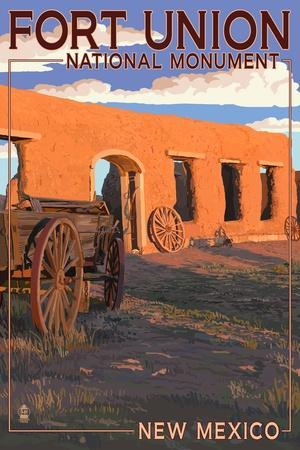 https://imgc.allpostersimages.com/img/posters/new-mexico-fort-union-national-monument_u-L-Q1GQMDB0.jpg?p=0