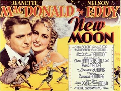 New Moon, 1940