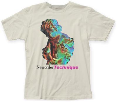 New Order- Technique
