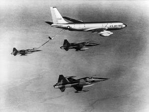 New Tactical Fighters Bound for Vietnam