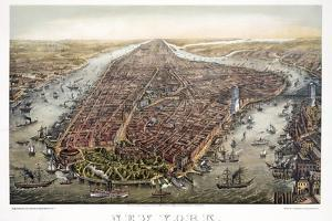 New York, 1873