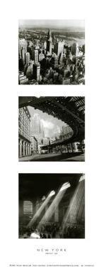 New York Afternoon Light