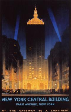 New York Central Building