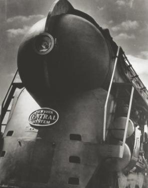 New York Central Locomotive