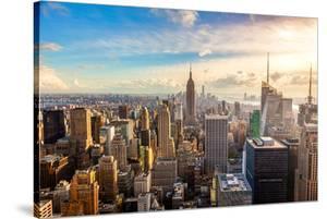 New York City Good Morning