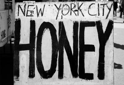 New York City Honey Union Square Market