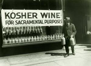 New York City, Kosher Wine
