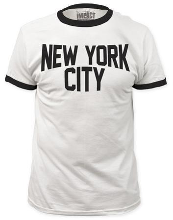 New York City (slim fit)