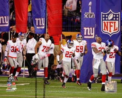 New York Giants Photo