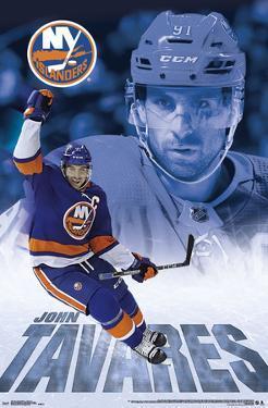 New York Islanders? - John Tavares
