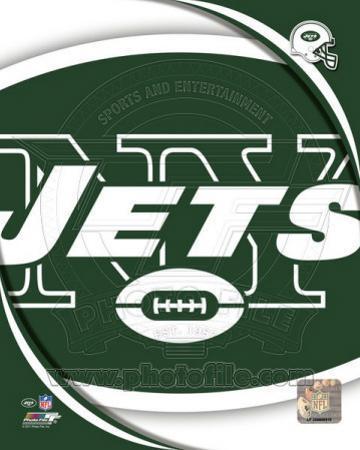 New York Jets 2011 Logo