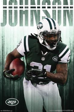 New York Jets - C Johnson 14