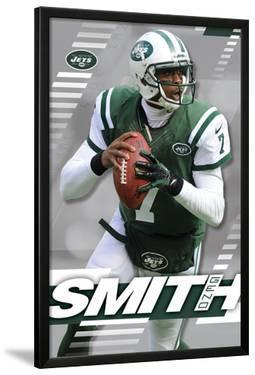 New York Jets - G Smith 14